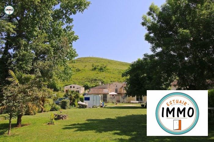 Sale house / villa Mortagne sur gironde 192960€ - Picture 1