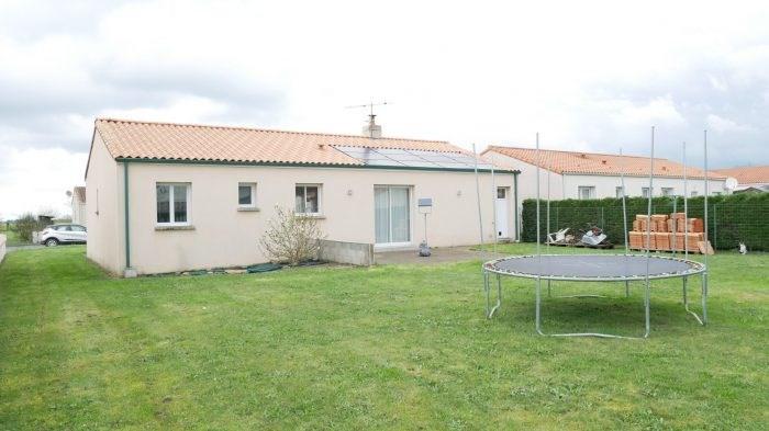 Sale house / villa Boussay 178900€ - Picture 5