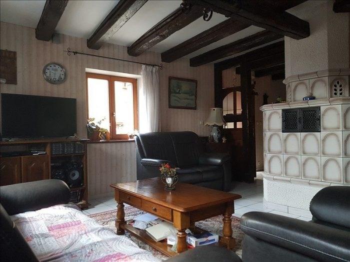 Vendita casa Geudertheim 256500€ - Fotografia 4
