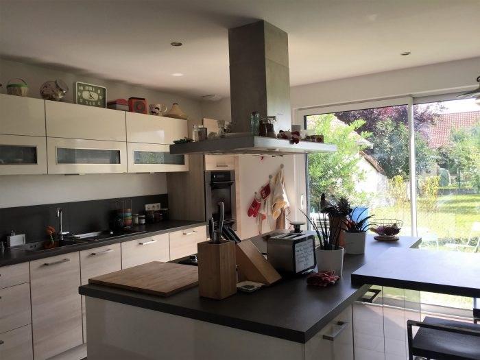 Verkoop  huis Leutenheim 388500€ - Foto 4