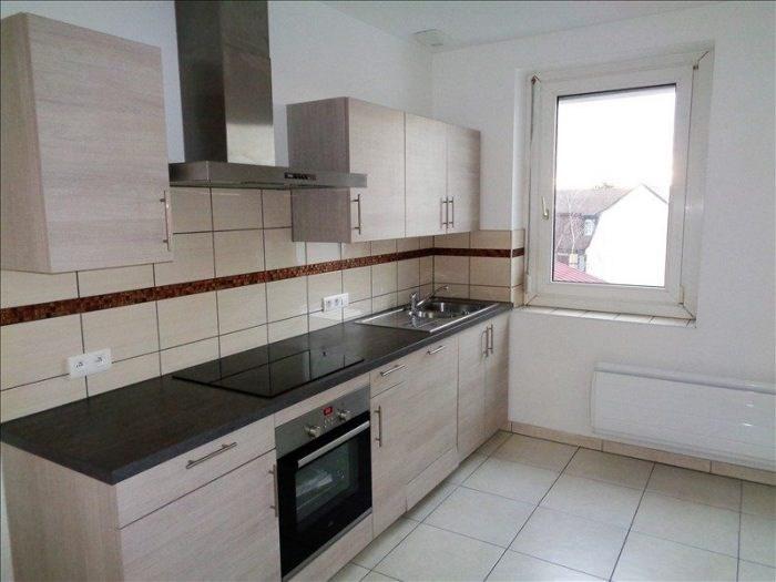 Affitto appartamento Bischwiller 620€ CC - Fotografia 1