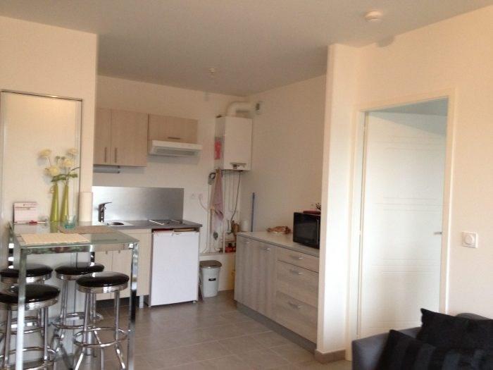 Rental apartment Montaigu 445€ CC - Picture 2
