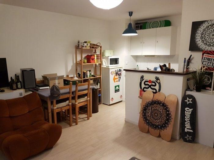 Investment property apartment Boufféré 110900€ - Picture 2