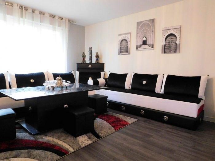 Verkoop  appartement Schiltigheim 107000€ - Foto 2