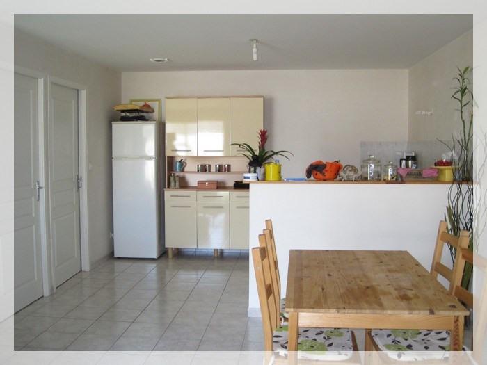 Location appartement Mésanger 520€ +CH - Photo 2
