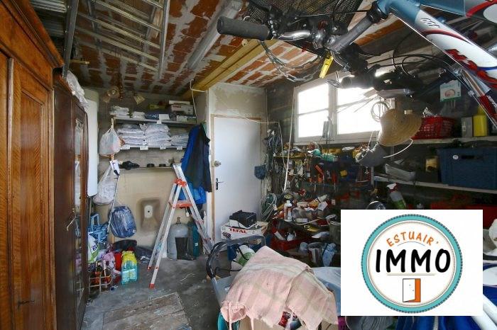 Vente maison / villa Mortagne-sur-gironde 139000€ - Photo 10