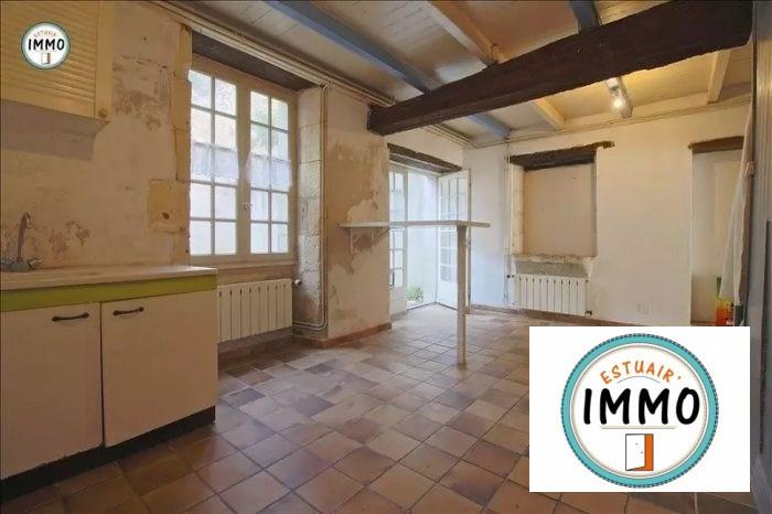Vente maison / villa Mortagne-sur-gironde 94180€ - Photo 4