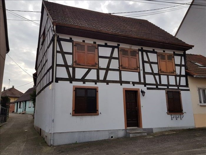 Verkauf haus Bischwiller 179900€ - Fotografie 1