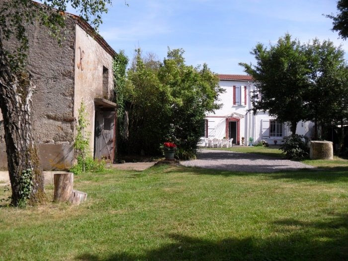 Vente maison / villa Montaigu 249900€ - Photo 1