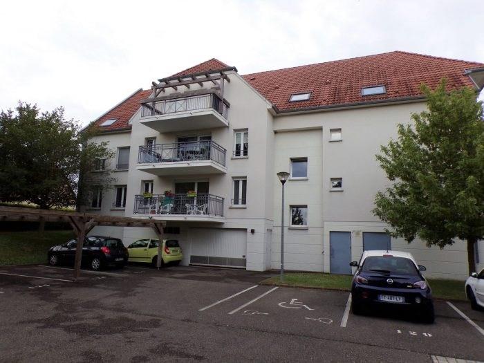 Sale apartment Duttlenheim 138000€ - Picture 2