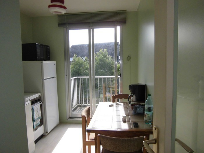 Location appartement Honfleur 480€ CC - Photo 1