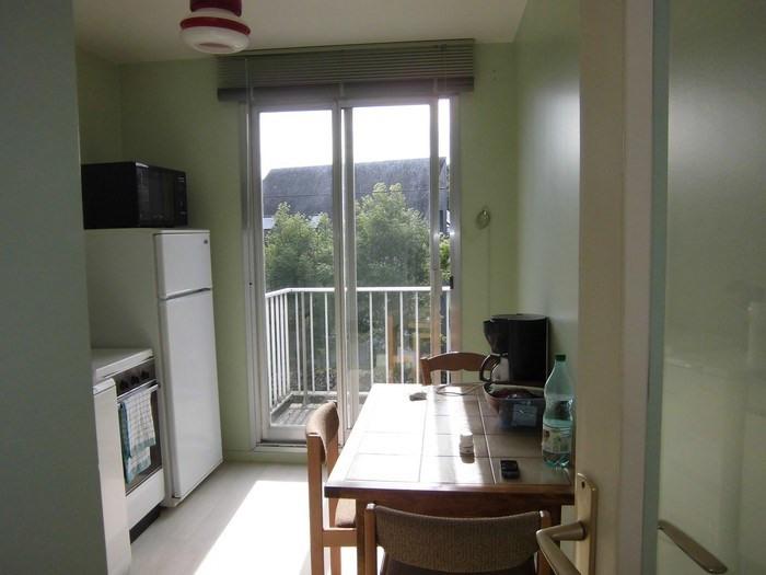 Alquiler  apartamento Honfleur 480€ CC - Fotografía 1