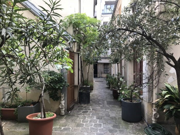 Vente appartement Paris 11ème 259 000€ - Photo 1