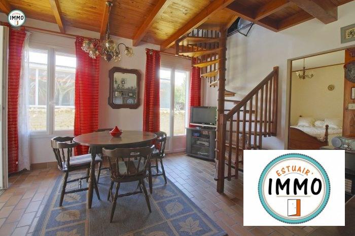 Sale house / villa Barzan 149000€ - Picture 2