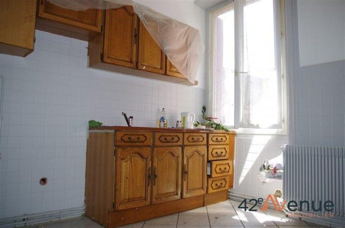 Продажa квартирa Saint-étienne 90000€ - Фото 2