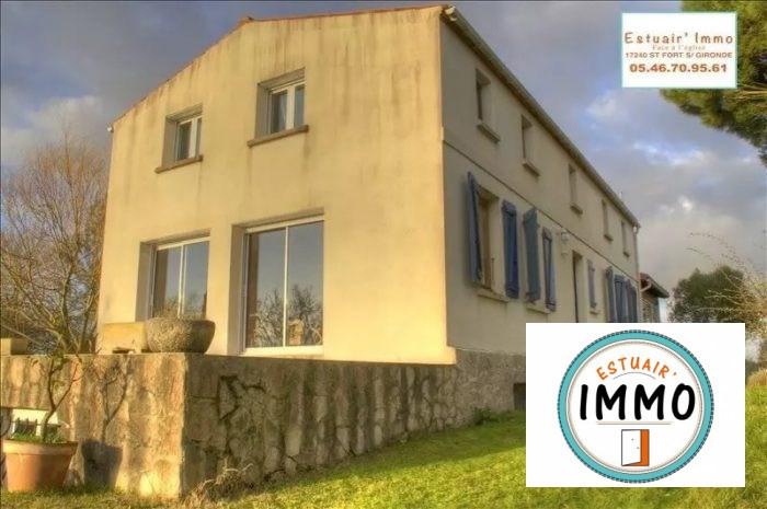 Sale house / villa Barzan 274000€ - Picture 7
