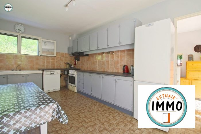 Vente maison / villa Mortagne-sur-gironde 194250€ - Photo 11