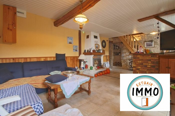 Vente maison / villa Floirac 139000€ - Photo 6