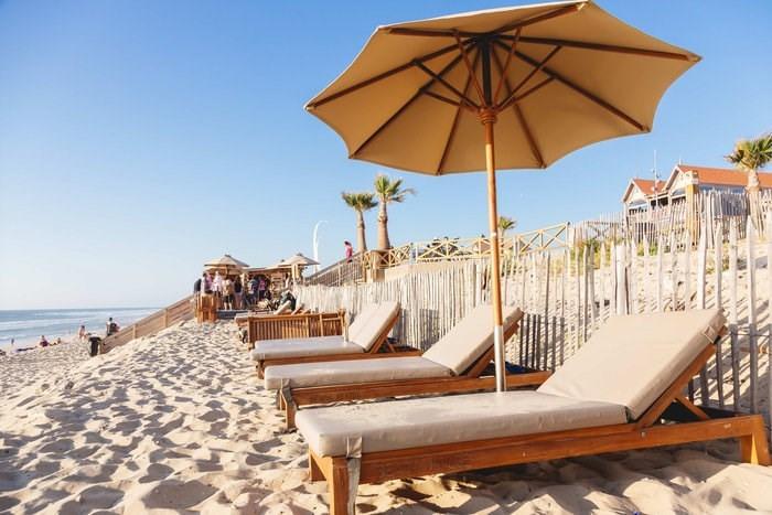 Vermietung von ferienwohnung haus Lacanau ocean 299€ - Fotografie 7