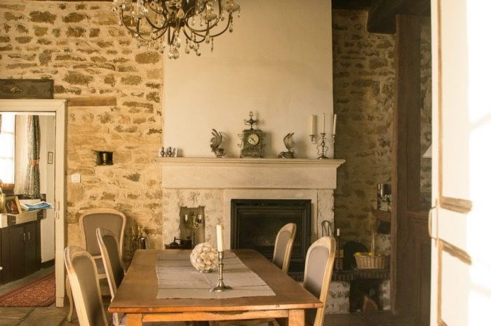 Deluxe sale house / villa Chantonnay 573000€ - Picture 5