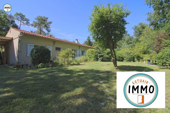 Vente maison / villa Mortagne-sur-gironde 194250€ - Photo 2