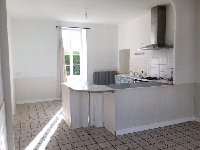 Sale house / villa Saint-andré-treize-voies 209000€ - Picture 3