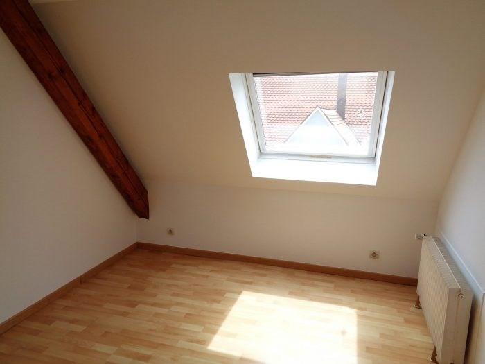 Locação apartamento Soufflenheim 568€ CC - Fotografia 2