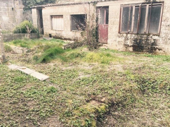 Sale site Les landes-génusson 18800€ - Picture 1