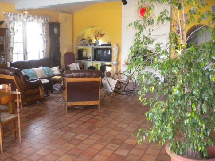 Vente de prestige maison / villa Les brouzils 399900€ - Photo 7