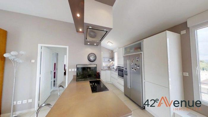 Престижная продажа квартирa Saint-étienne 245000€ - Фото 13