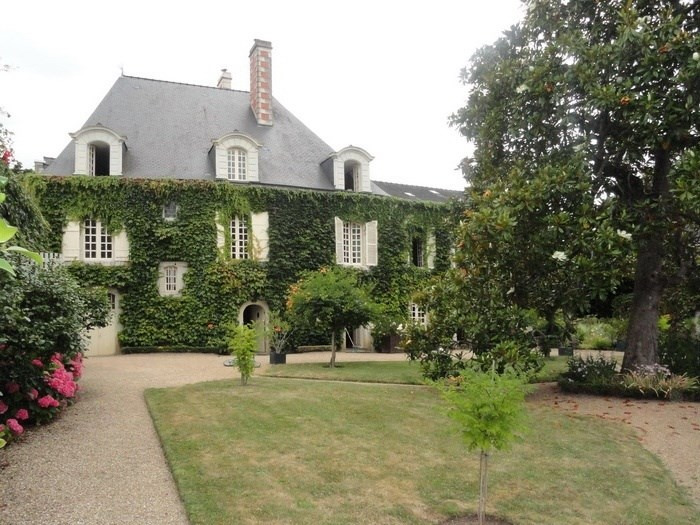 Deluxe sale house / villa Angers 955 000€ - Picture 4