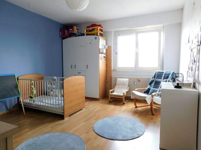 Verkoop  appartement Strasbourg 160000€ - Foto 6
