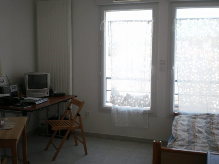 Rental apartment La roche-sur-yon 277€ CC - Picture 4