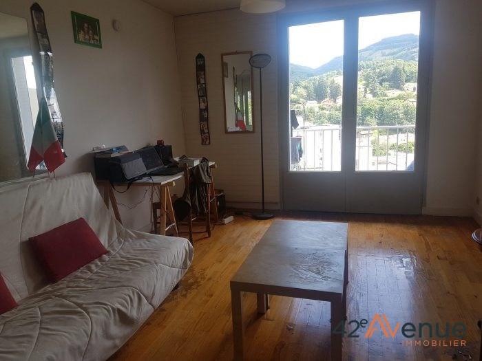 Продажa квартирa Saint-étienne 47000€ - Фото 7