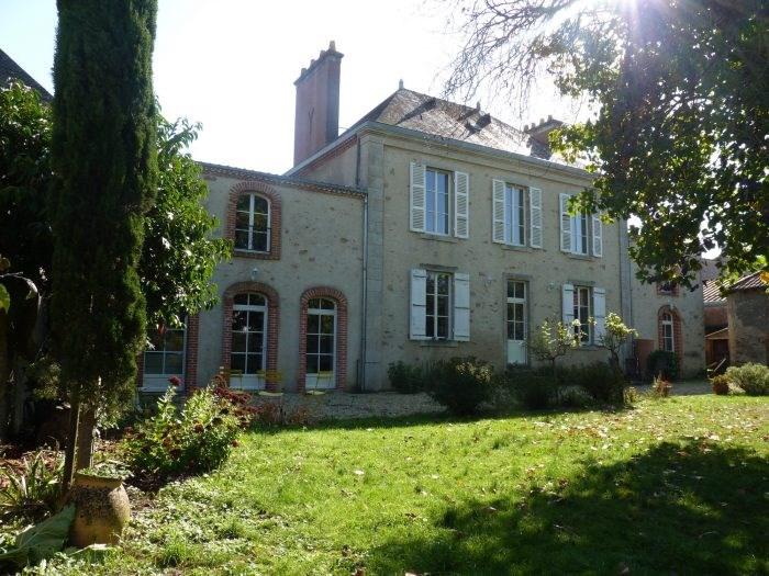 Vente de prestige maison / villa Clisson 731500€ - Photo 1