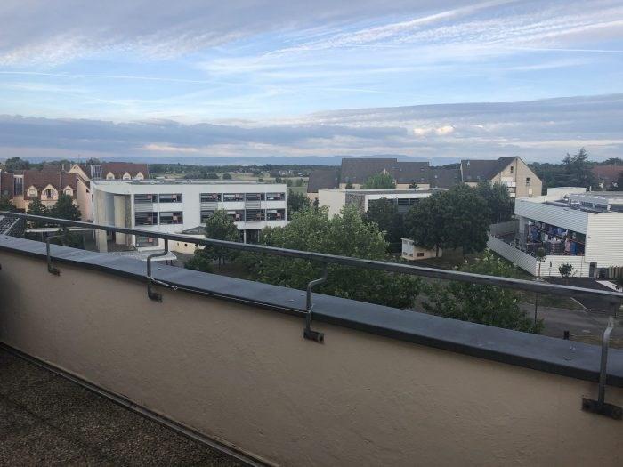 Verkoop  appartement Haguenau 235000€ - Foto 8
