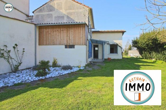 Vente maison / villa Saint-fort-sur-gironde 125250€ - Photo 8
