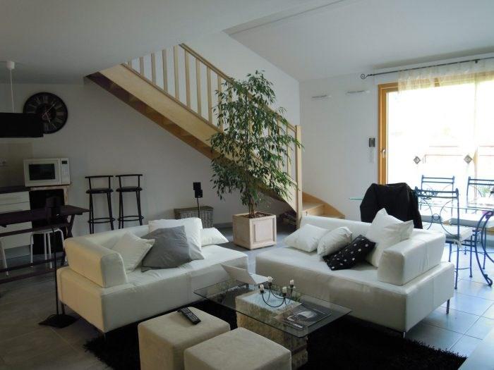 Rental apartment Nantes 915€ CC - Picture 1