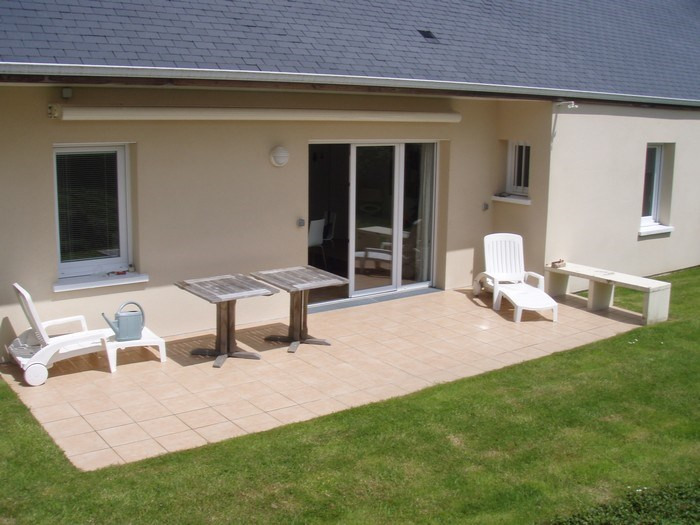 Rental house / villa Equemauville 930€ CC - Picture 1