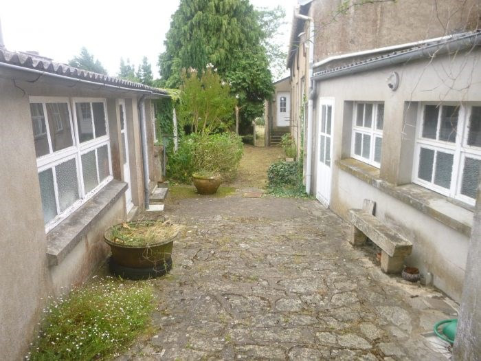 Investment property house / villa Maisdon-sur-sèvre 294 490€ - Picture 3
