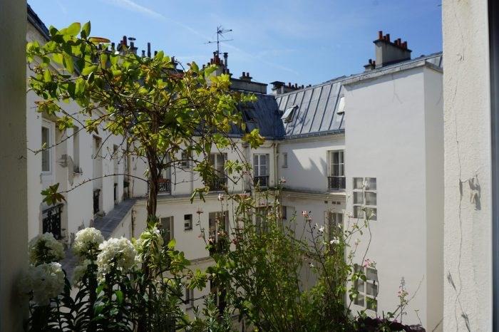 Vente appartement Paris 11ème 382000€ - Photo 8