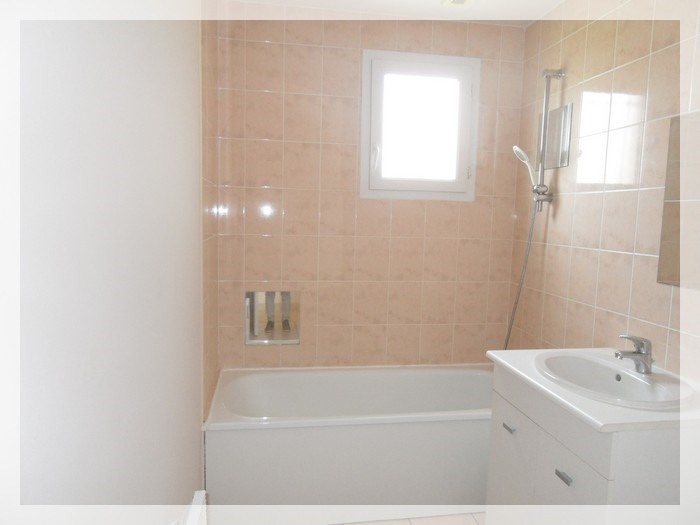 Rental house / villa Le marillais 605€ CC - Picture 4