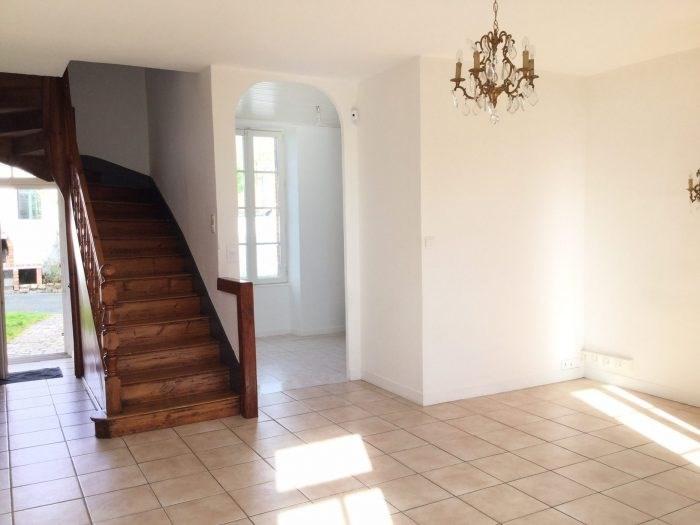 Sale house / villa Saint-andré-treize-voies 209000€ - Picture 2