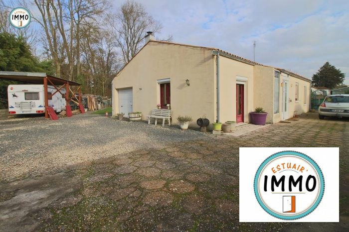 Vente maison / villa Saint-fort-sur-gironde 139 000€ - Photo 12