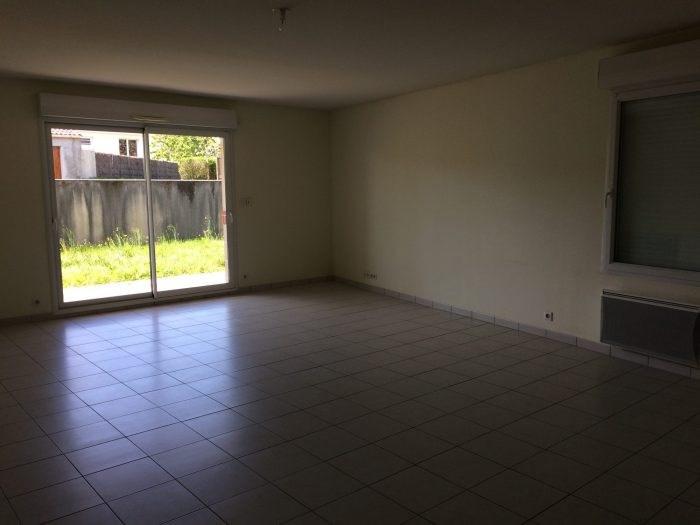 Rental apartment Clisson 849€ CC - Picture 1