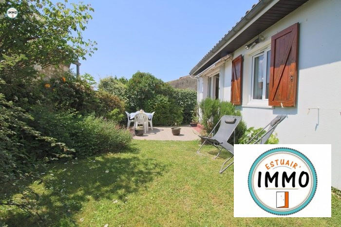 Vente maison / villa Floirac 128 000€ - Photo 1