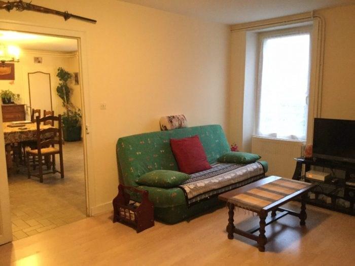 Sale house / villa Saint-georges-de-montaigu 117900€ - Picture 7