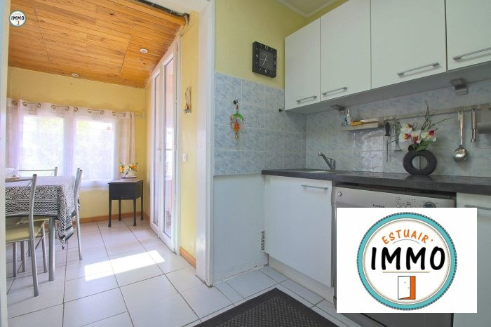 Vente maison / villa Floirac 128 000€ - Photo 3