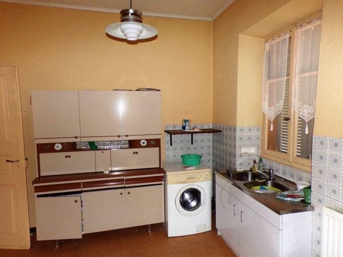 Venta  apartamento Schirmeck 76000€ - Fotografía 3