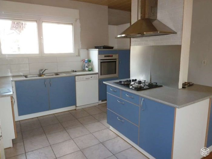 Verhuren  huis Gunstett 930€ +CH - Foto 7
